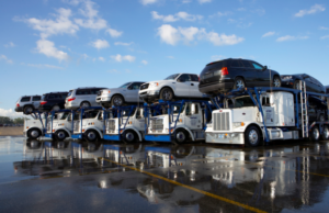 Shipping Cars: Nationwide and International Transport and Shipping of Automobiles and Vehicles
