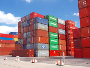 Container Shipping and Trucking Services: Nationwide and International Transportation of Containers